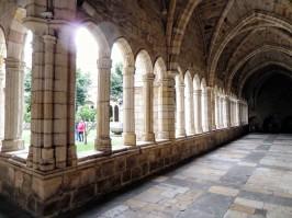 Hidden away chapels