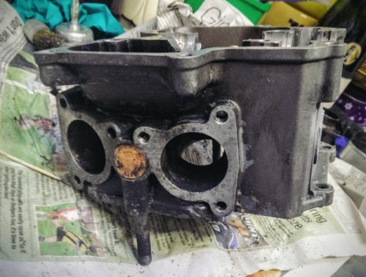 cylinder-head