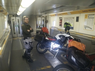 Twice as Pricey - Eurotunnel!