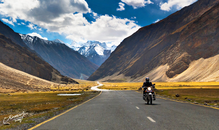 The 10 Most Incredible Bike Trails In India Badventuring